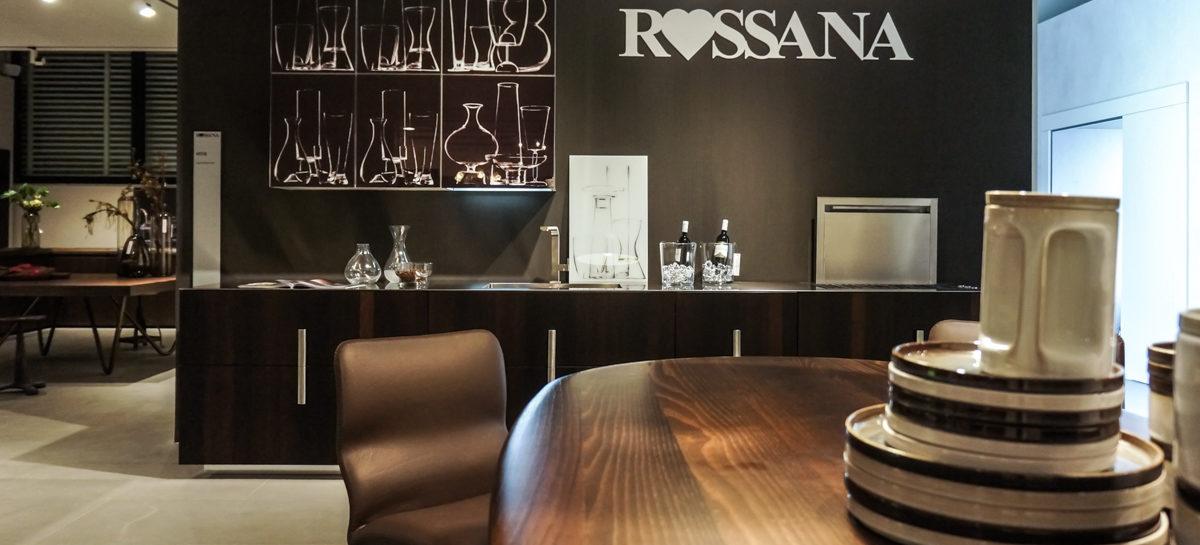Cucina Rossana Laber