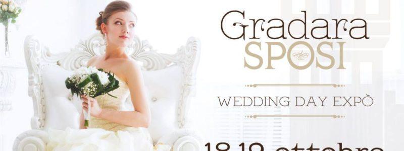 """Laber al """"Gradara Wedding Expo"""""""
