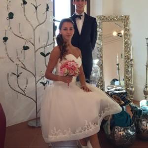 Laber Gradara Wedding 5