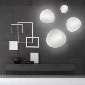Nuova collezione lampade Vistosi: Balance