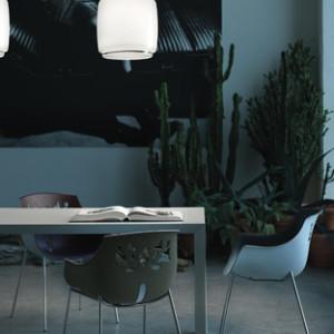 Nuova collezione lampade Vistosi: Bot