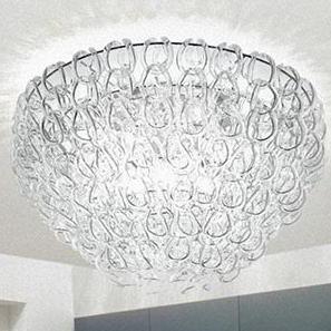 Nuova collezione lampade Vistosi: Giogali