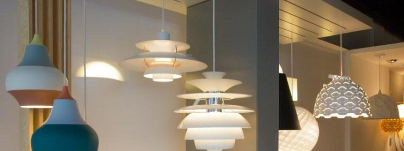 Le lampade più belle di Louis Poulsen