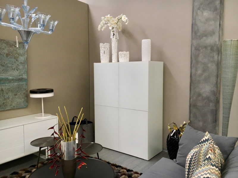 Credenza Shelter by Calligaris
