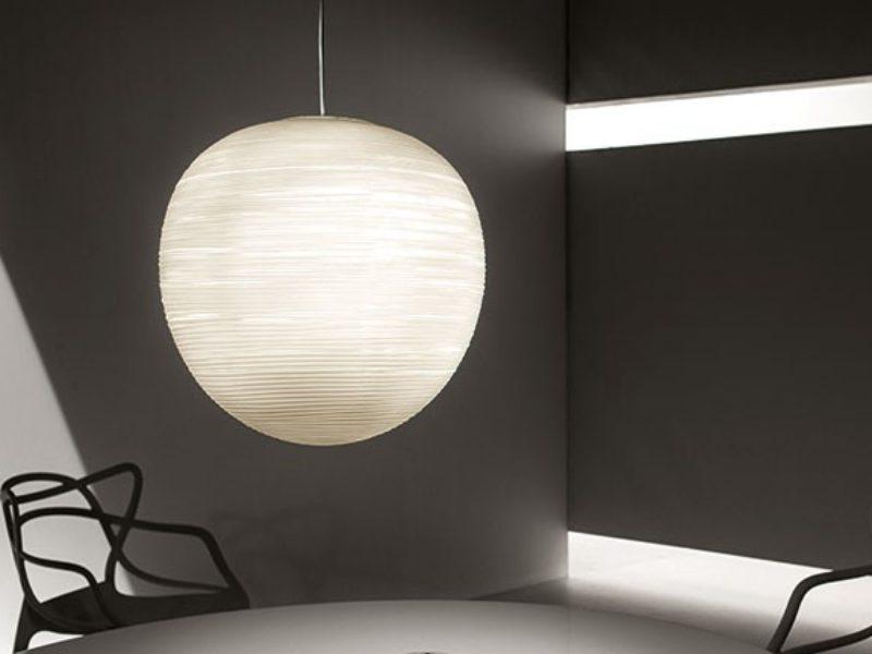 Plafoniere Foscarini : Laber 3 6 illuminazione